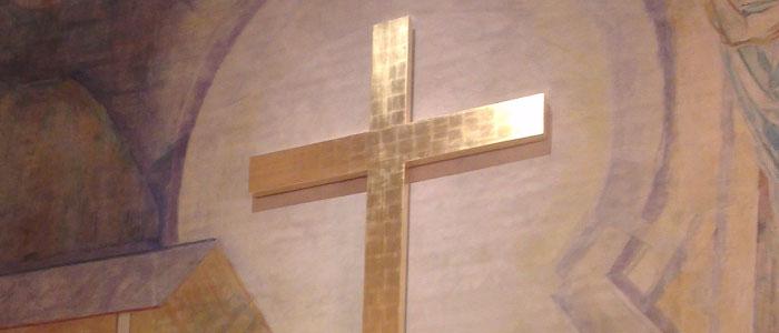 restaurering Farre Kirke